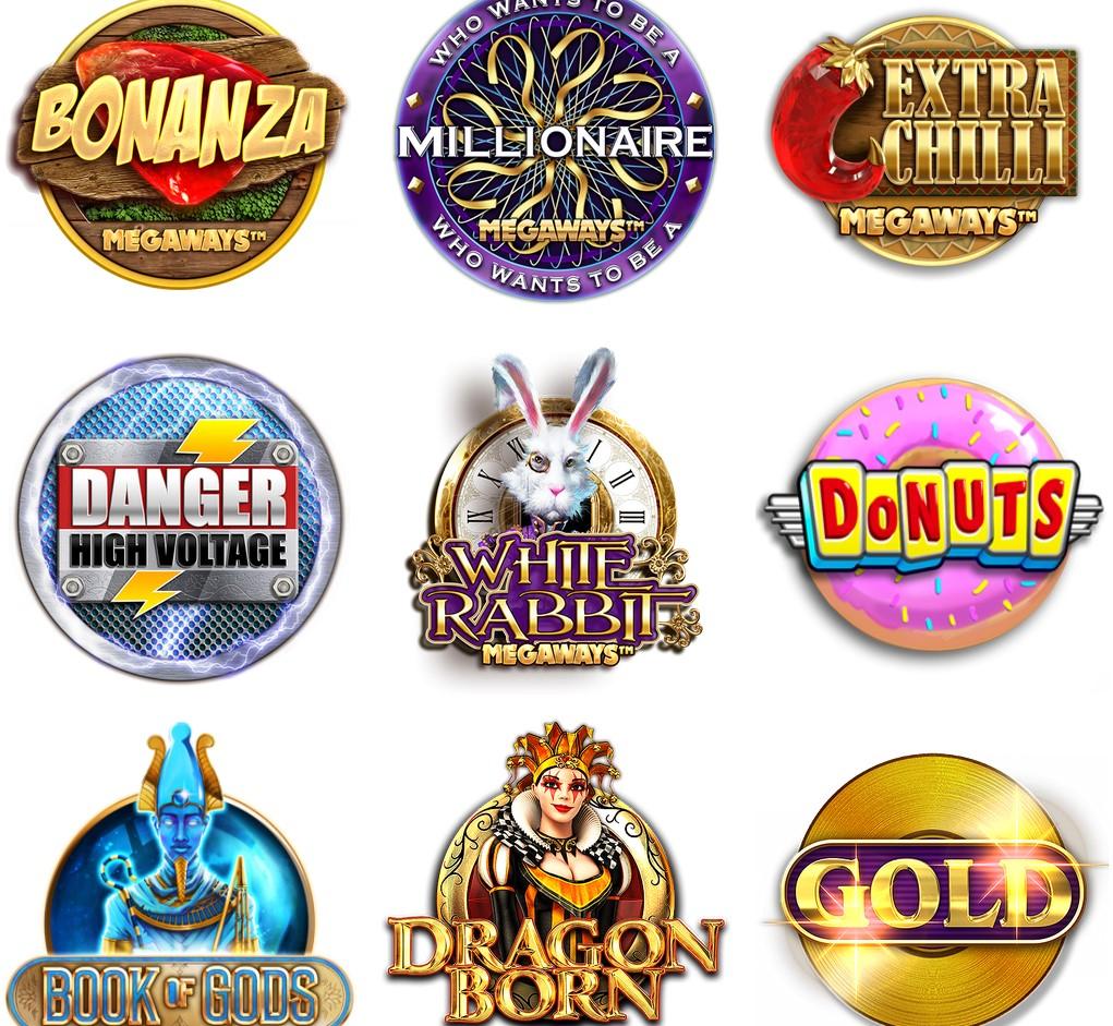 big-time-gaming-games
